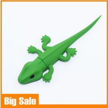 2015 china high quality 2gb usb flash drive lizard 8gb usb stick mini pen drive bulk cheap