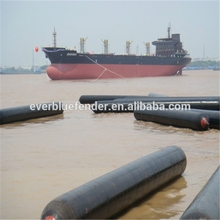 Ship and boat launching/lifting/salvage marine airbags on sale