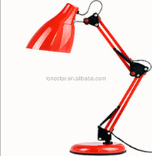 American LED table lamps, bedside lamps