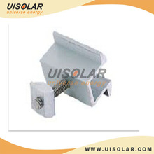 Photovoltaic Solar Mounting Components Mid Clamp