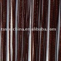 string curtain ,thread line door curtain , beaded curtain