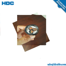 PO Marine control cable tinned copper XLPE INSULATION OFF shore building cable