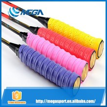 Matchless Soft tacky Pu Tennis and Badminton Overgrip Tennis Overgrip