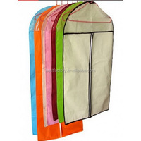 oval model suit cover, business travel gown bag, christmas 2016 garment bag