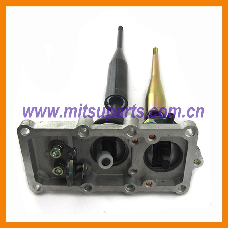 Transfer Gearshift Lever Assembly For Mitsubishi Pajero