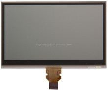 Sharp LS012B7DD01 ultra-low power consuption memory lcd for smart watch