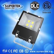 High lumen Bridgelux COB IP65 led basketball court light