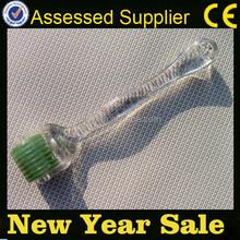 New Year Sale!! Pearl Enterprises 1.5mm Micro Needle Care Dermarroller Skin Therapy Derma Roller
