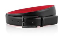 High demand products in market leather belt man belt