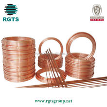 2014 Best Price copper tube / pipe for air conditioner