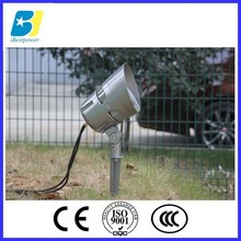 2015 new RGB outdoor IP66 led light garden