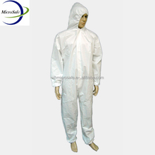 CAT 3 Type 6 Work Coverall