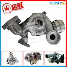 OEM Turbochargers Manufacturers for Car Truck Tractor