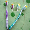 Best selling personal cleaning nylon bristles toothbrush