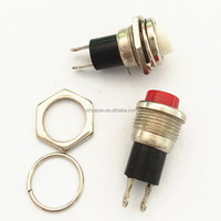 push button switches and sockets 250V 3A(AC250V 1A)(PLASTIC ROD)