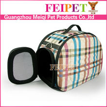 EVA Best Quality Dog Travel Carrier Bags