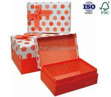 Nngbo Yuteng wedding favor box