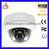 Security camera 1080p Varifocal Digital IR Camera / CMOS Bullet IP Camera