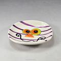 atacado chinês cartoon tema pratos de porcelana