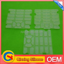 Good quality best sell silicone keypad keyboard