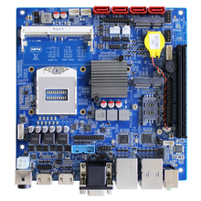 Linx QM87 mini itx thin client motherboard computer motherboard