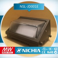 free sample ip65 50w replace metal halide use with ul certificate waterproof led canopy lighting fixture new etl led wall pack
