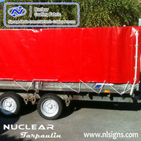 curtain side container