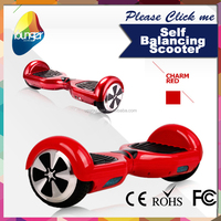 New product distributor wanted 2-wheel self balancing electric mobility scooter in china