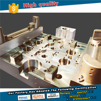 China OEM Injection Molding Cost