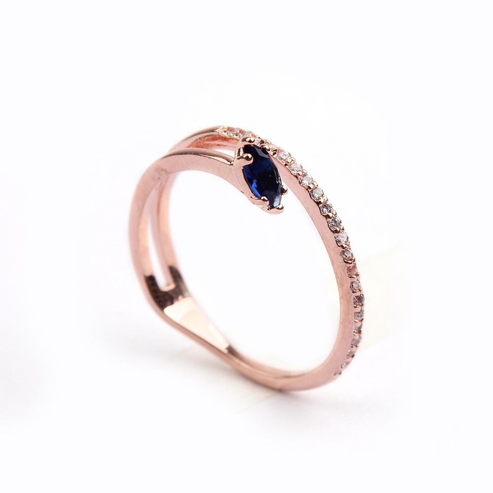 Factory bulk sale stainless steel latest gold finger ring designs smart ring