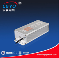 IP67 water-proof 60W led driver 12v