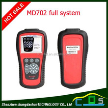 100% top-level Autel Maxidiag Elite MD802 scan tool for all systems with multi-function