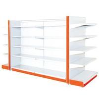 Heavy Duty supermarket shelving system,supermarket gondola,gondola shelf