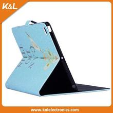 folio buckle case flip cover and leather casecase for ipad AirOEM leather case for iPad Air2
