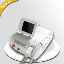 CE Certified Q-switched 1064nm 532nm laser remove all color hairs