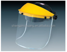 SPC-C329 2015 clear plastic Protection welding face shield