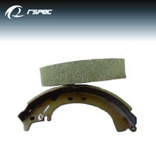 brake shoes for daihatsu mira