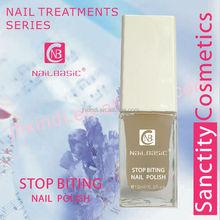 stop biting nail polish nail care nail treatments 10ml item no:NP518