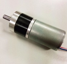 12v jwd gear motor with planetary gearbox