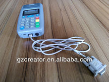 Low Cost GPRS POS with Free SDK Cost Effective Mobile POS Terminal for Airtime Recharging Handheld GPRS POS