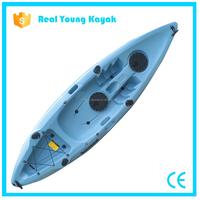 Single Kayak Fishing Boats Plastic Canoe Mold Sale