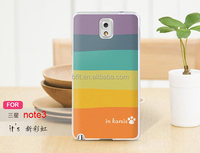 Hot selling for galaxy note 3 cover case tpu case for samsung, wholesale China