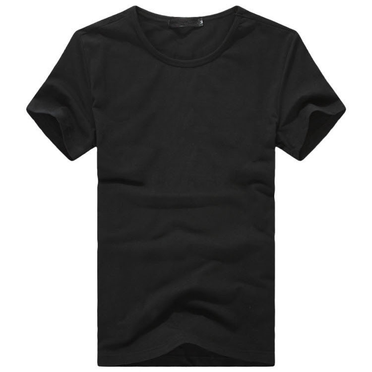 Wholesale Blank Custom 100 Plain Bamboo T Shirt Buy