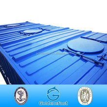 self storage container new 20 feet bulk container