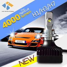 Car led Headlight Conversion Kit h7 for Sorento 2015