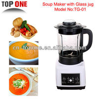 Patented Multifunction Soup Mixer TG-01