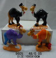 animal statue camel resin statue
