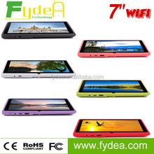 Chinese Oem With Fm Transmitter Touch Tablet Pc , Touch Tablet Free Games Download
