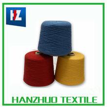 polyester/viscose/acrylic yarn from alibaba china blend yarn 30S/1