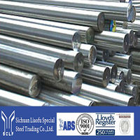 GB 42CrMo4 Steel Specification